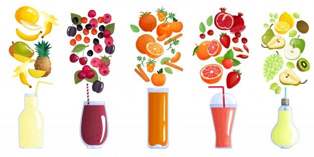 Food for mental health, Benefits of  food on mental health