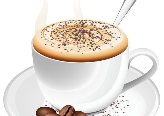 Bitter Coffee's Better Caffeine? ☕