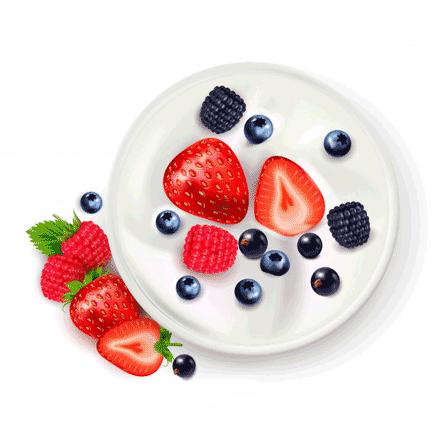 Blueberries For Skin