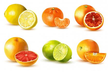 Vitamin B6 (Pyridoxine) Vitamin B7 (Biotin) Vitamin B9 (Folic acid) Vitamin B12 (Cobalamin) Vitamin C (Ascorbic acid)