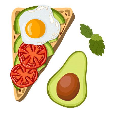 So Avocado Has That Many Benefits? 🥑